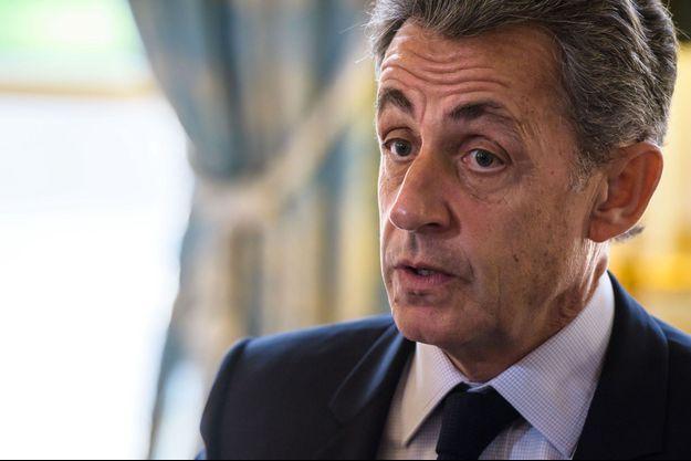 Nicolas Sarkozy a été placé en garde à vue mardi dans l'enquête sur des soupçons de financement libyen de sa campagne de 2007.