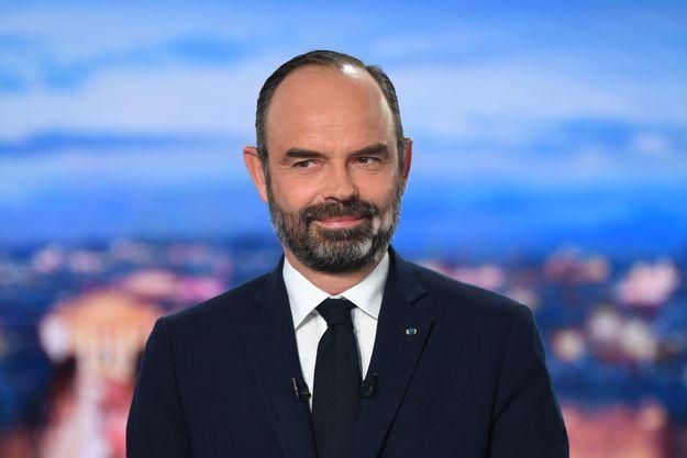Le Premier ministre le 11 décembre 2019.