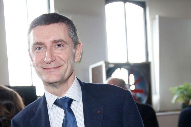 Frederic Pechenard