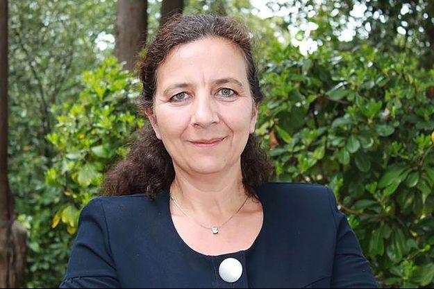 Frédérique Vidal est la nouvelle ministre de l'Enseignement supérieur et de la recherche.