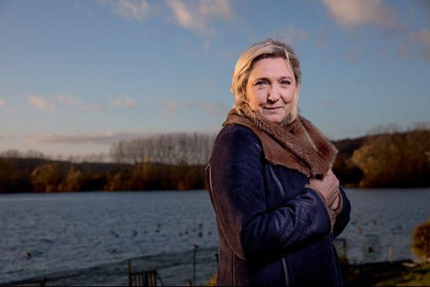 Marine Le Pen a été battue par Xavier Bertrand en Nord-Pas-de-Calais-Picardie, 42,23 % à 57,77 %.