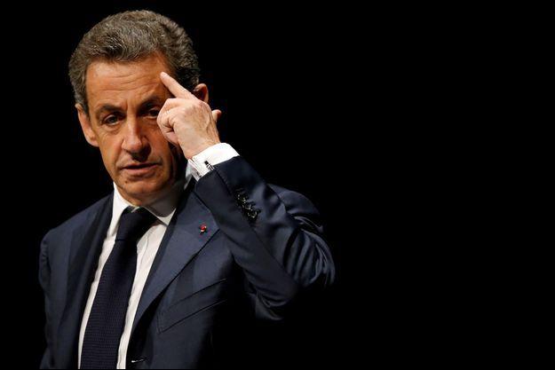 Nicolas Sarkozy a été placé en garde à vue mardi matin dans le cadre de l'enquête sur le financement libyen de la campagne présidentielle 2007.