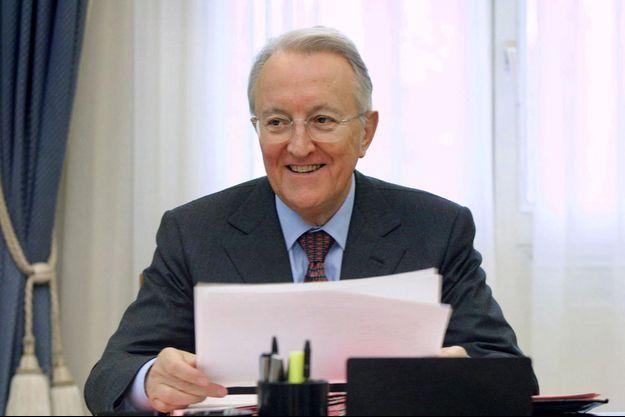 Georges Sarre