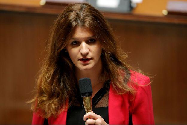 Marlène Schiappa a regretté la tournure qu'a pris le rendez-vous vendredi entre des gilets jaunes et le Premier ministre vendredi.