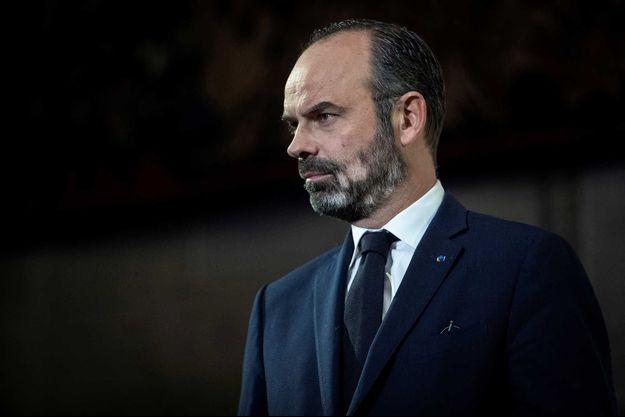 Edouard Philippe, le 11 décembre.