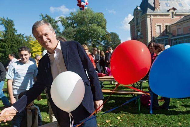 Le député de l'Essonne craint «l'anarchie migratoire».