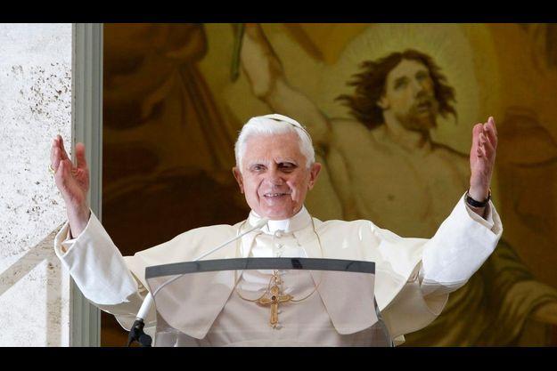 """Le pape a invité les Hommes à """"savoir accueillir les légitimes diversités humaines, à la suite de Jésus venu rassembler les hommes de toute nation et de toute langue""""."""
