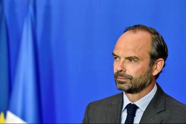 Edouard Philippe (photo d'illustration)