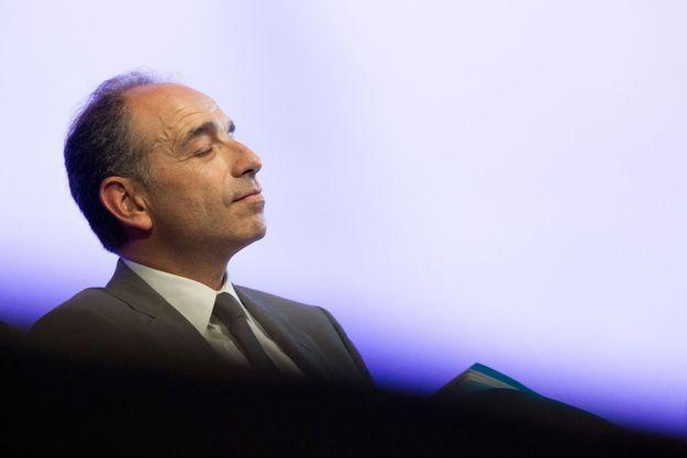 Jean-François Copé en juin 2014.