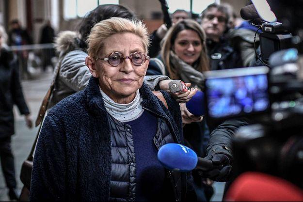 Isabellle Balkany, le 11 décembre au tribunal.