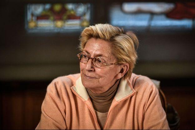 Isabelle Balkany, le 15 avril 2019.