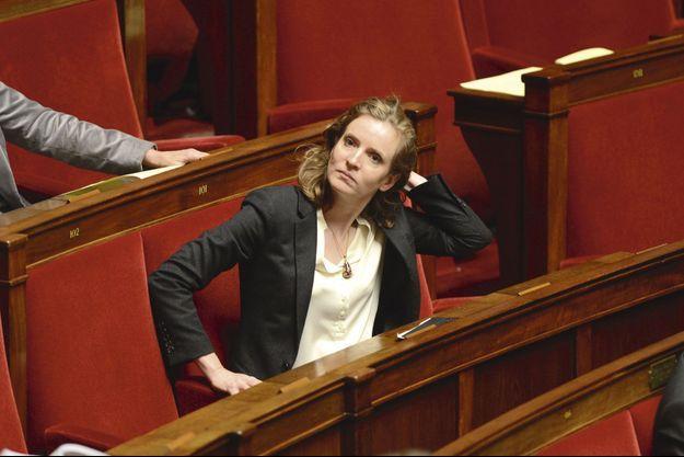 Nathalie Kosciusko-Morizet, numéro 2 de l'UMP.