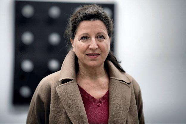 Agnès Buzyn ici le 11 mars à Paris.
