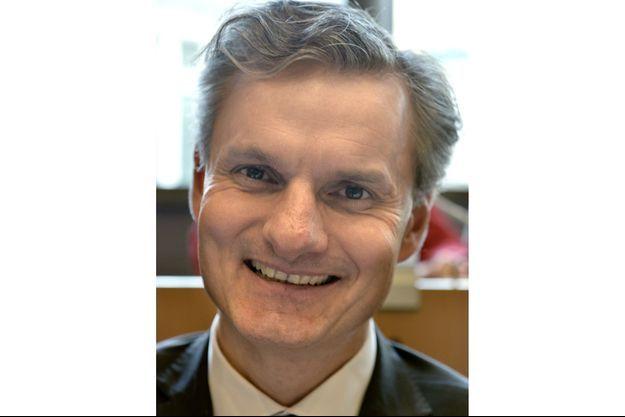 Jean-Baptiste Gastinne est le nouveau maire du Havre