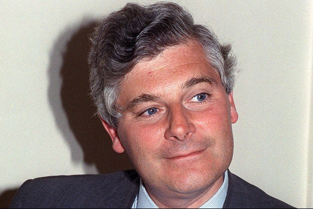 Pascal Clément en 1988