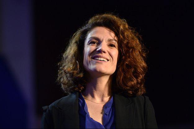 Chantal Jouanno en décembre 2015.