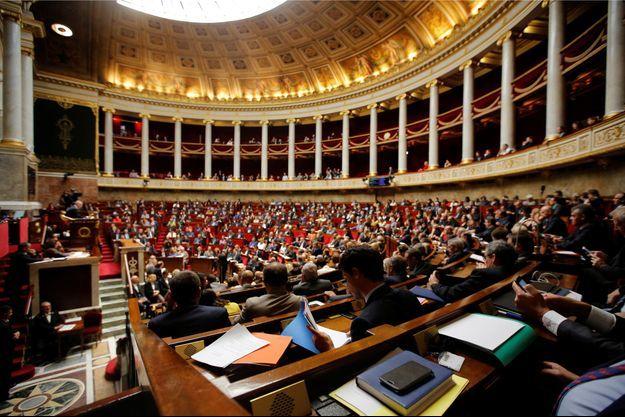 Les députés ont réparti entre associations et collectivités locales les crédits de l'ex-réserve parlementaire.