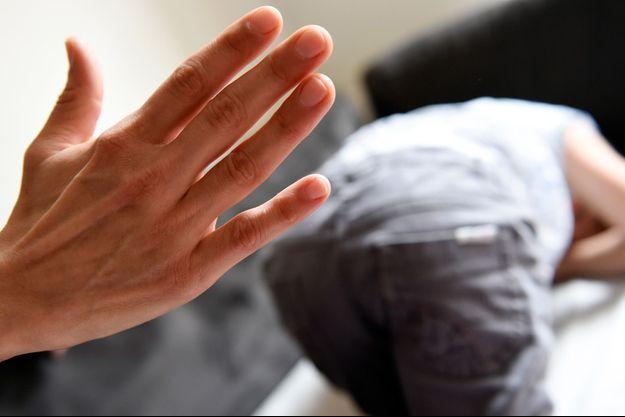 """L'Assemblée nationale a adopté une proposition de loi visant à interdire les """"violences éducatives ordinaires"""" (image d'illustration)"""