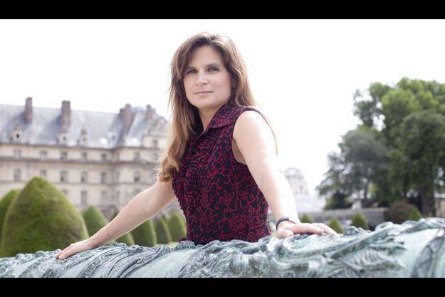 Marie-Célie Guillaume.