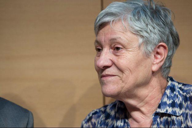 Paulette GuinchardKunstler, secrétaire d'Etat aux Personnes âgées sous Lionel Jospin, s'est donné la mort par suicide assisté en Suisse le 4 mars.