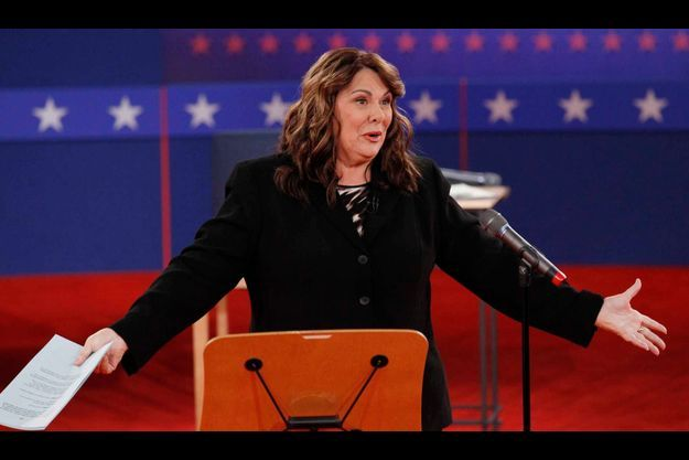 Candy Crowley.