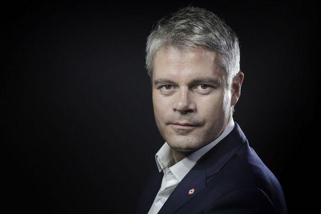 Laurent Wauquiez (photo d'illustration)