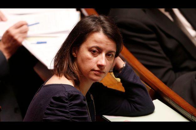 Chez les ministres, Cécile Duflot a été dans les premiers à dévoiler son patrimoine.