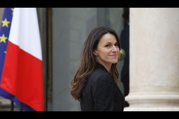 Aurélie Filippetti a annoncé l'abandon de nombreux projets culturels.