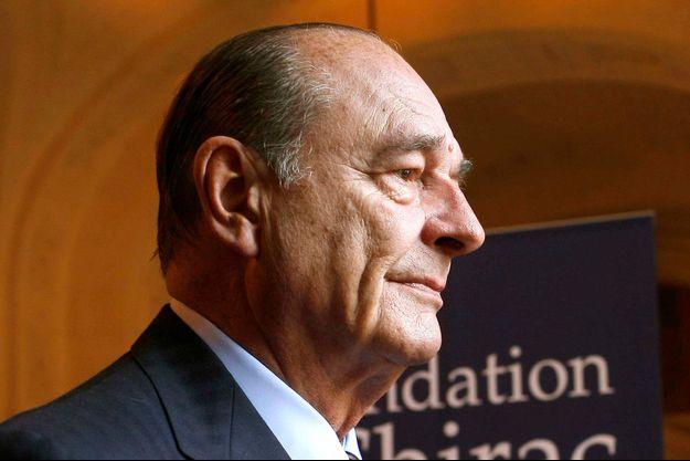 Le meilleur des livres sur Jacques Chirac