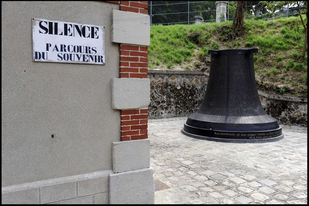 Le musée sera situé à proximité du Mémorial de la France combattante.