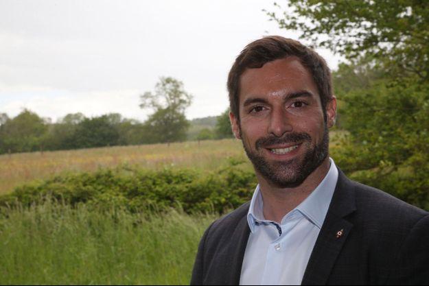 Julien Odoul.