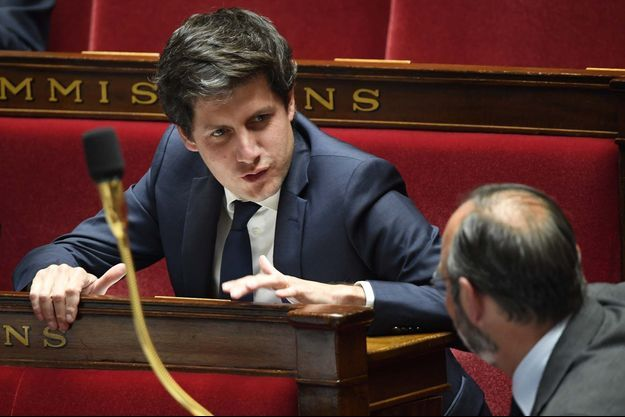 Le « plan été » du ministre Julien Denormandie prévoit 200 000 places en colonies de vacances réservées aux jeunes des quartiers prioritaires.