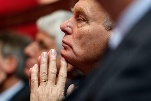 Jean-Marc Ayrault le 20 septembre dernier.
