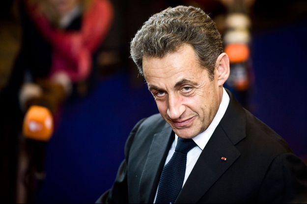 Nicolas Sarkozy est l'un des associés du cabinet Claude & Sarkozy.