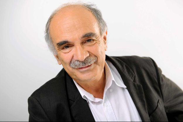 Michel Wieviorka.