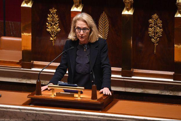 La députée d'Eure-et-Loire Laure de La Raudière.