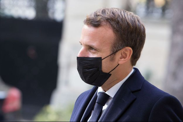 Emmanuel Macron se rendra lundi à Colombey-les-deux-Eglises pour commémorer le 50e anniversaire de la mort du général de Gaulle.