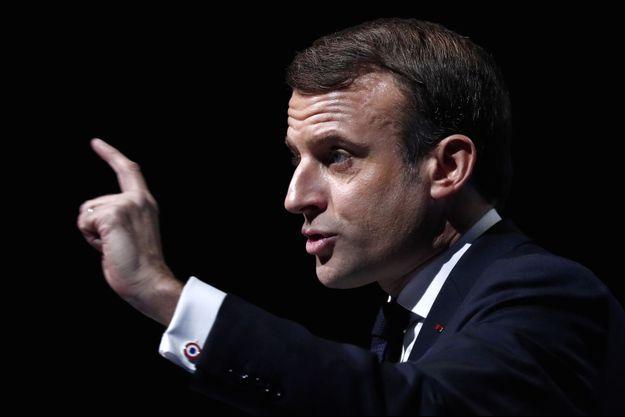 Emmanuel Macron saur-t-il se réinventer pour l'acte II de son mandat ?