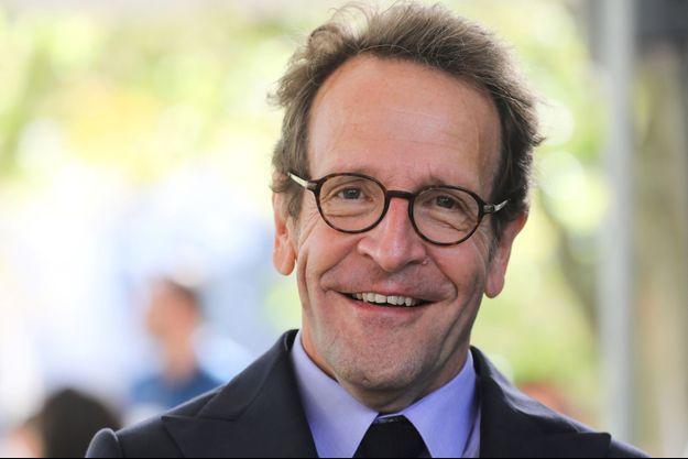 Gilles Le Gendre, ici en septembre 2018.