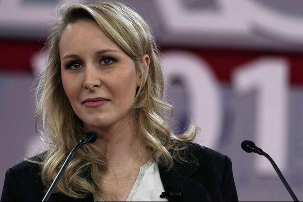 Marion Maréchal lance son école de sciences politiques à Lyon.