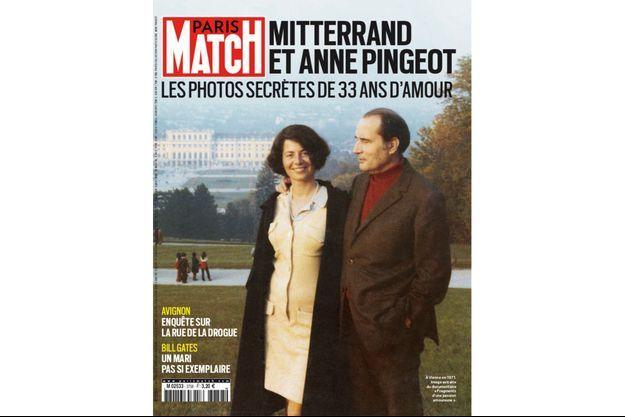 A Vienne, en 1971. Image extraite du documentaire, «Fragments d'une passion amoureuse».