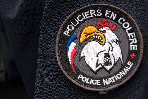 Maggy Biskupski, 36 ans, était la présidente de l'association Policiers en colère.