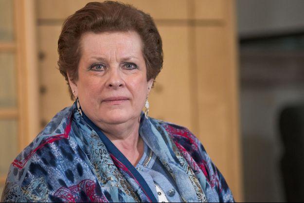 L'ancienne ministre et maire de Strasbourg Catherine Trautmann ici en 2015.