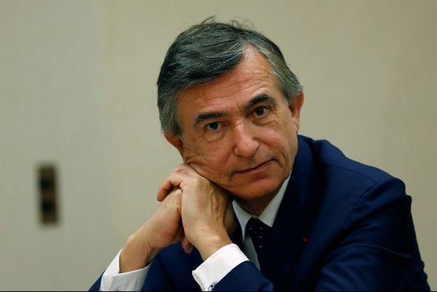 Philippe Douste-Blazy, ici en 2015 à Genève.