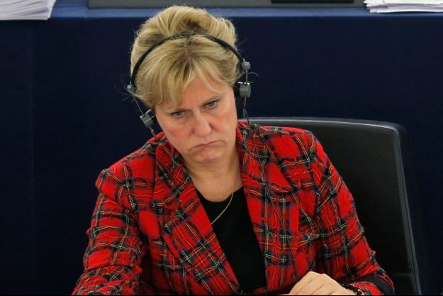 Nadine Morano (photo d'illustration)