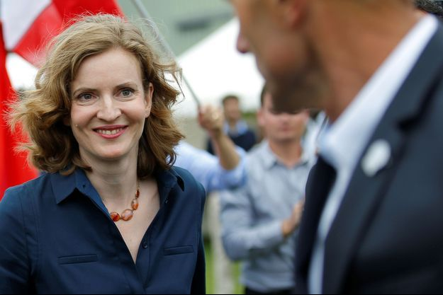 Nathalie Kosciusko-Morizet a réuni les parrainages suffisants pour pouvoir se présenter à la primaire des Républicains.