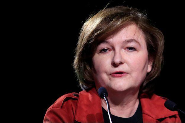 Nathalie Loiseau, ici à Paris en mars 2019.
