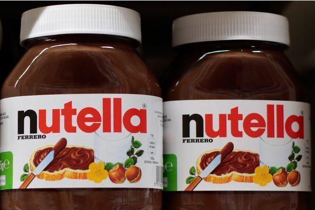 Bruno Le Maire a critiqué mercredi l'opération commerciale sur le Nutella.