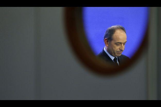 Jean-François Copé en décembre dernier.