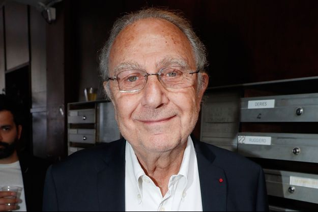 Pierre Aidenbaum.